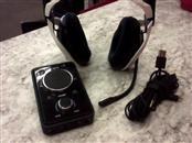 ASTRO A40 GAMING HEADPHONES & MIXAMP